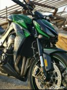 Kawasaki Z1000R edition 2019
