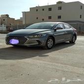 سيارة النترا 2017 للبيع