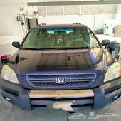 Honda MRV2004 Mint condition