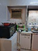 اثاث مطبخ الومنيوم مستعمل