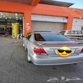كامري 2005 فل كامل GLi ثاني مالك للسيارة
