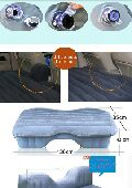 سرير هوائي للسيارات متعدد الاستخدامات