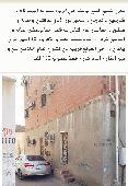 منزل شعبي للبيع في حي الربوه150 الف