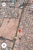 للبيع ارض تجارية 3 شوارع بالطائف الحوية
