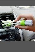 اكسسوارات- فرشاة لتنظيف غبار السيارة