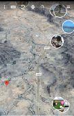 ارض للبيع مساحة 1200 م