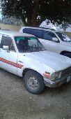 سيارة هيلكس 1983للبيع