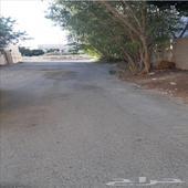 ارض للبيع في حي شهار