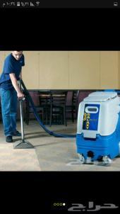 شركة تنظيف مجالس وشقق وخزانات بالرياض