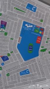 ارض في حي الزمرد مخطط الخالديه السياحي