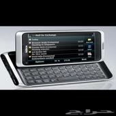Nokia E 7 مخزن