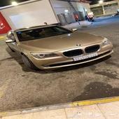 BMW 750 li على الشرط ...