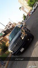 LTZ Chevrolet تاهو فل كامل