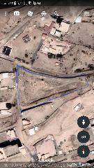 أرض 7000 متر للإيجار