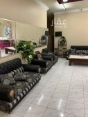 محل للتقبيل في حي ظهرة لبن في الرياض