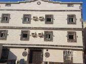 عماره للايجار في حي الاجاويد في جده