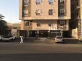 شقة للبيع في حي النهضة في جده