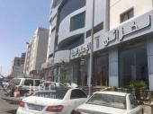 محل للايجار في حي مشرفة في جده