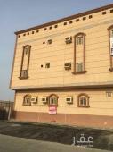 شقة للايجار في حي النور في جيزان