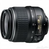 للبيع عدسة (جديدة) Nikon 18-55mm f3.5-5.6G ED II AF-S DX