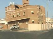 شقة للايجار في حي الفضل في جده