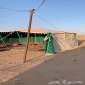 مخيم صخر التحليه للأجار يومي