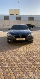 BMW I530