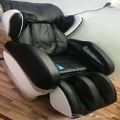 كرسي مساج لجميع الجسم جديد ب 4800 ريال
