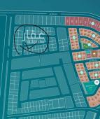 ارض للبيع في حي الخزامى في الخبر