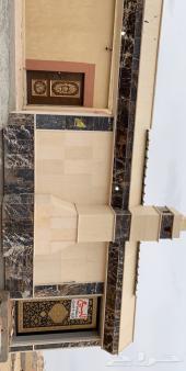 بيت للبيع في حي أبو دميك مقابل للدائري