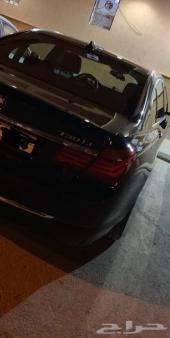 BMW2014  730L