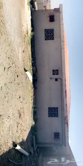 بيت شعبي حي رحاب الحوية