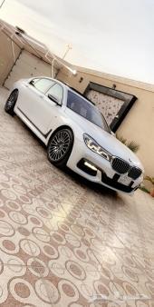 BMW-750-2016-وارد الناغي