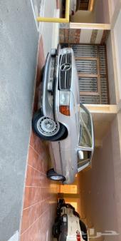 مرسيدس بنز SLC300