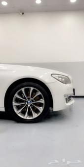 ماشي 89 الف فقط BMW730il 2015