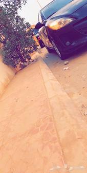 مازدا 3 2012 نص فل