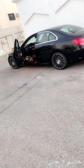 مرسيدس 2017 c200 AMG خليجي