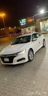 هوندا اكورد 2019 سعودي ماشي 3الاف