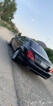 مرسيدس 500 s مخزن ( تم البيع )