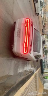 دودج تشارجر  V6 على الشرط 2013
