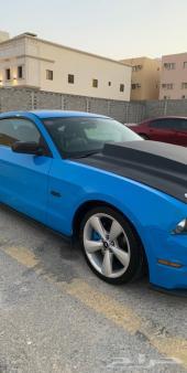 موستنج GT 2011 معدل