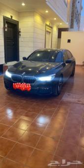 خليجي موديل 2019 BMW