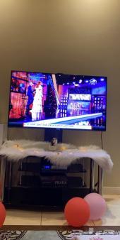 شاشة تلفزيون سامسونج