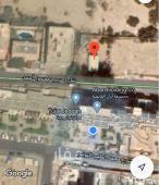 ارض للبيع في حي الخالدية في جده