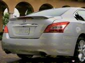 جناح نيسان مكسيما Nissan Maxima موديلات 2009 - 2015 بلاستيك بسعر 500 ريال فقط