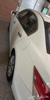للبيع هوندا كورد 2011 مصدومه