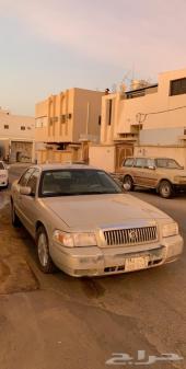 فورد 2008 فضي نظيف ولله الحمد