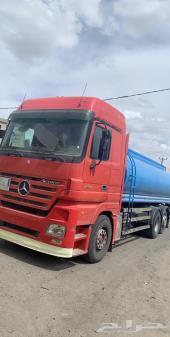 اكتروس2006 19 طن