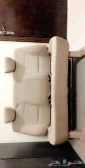 للبيع كرسي الخلفي لي H1 هونداي 2012