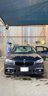 BMW 528i موديل 2011